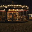 Carousel in Rome